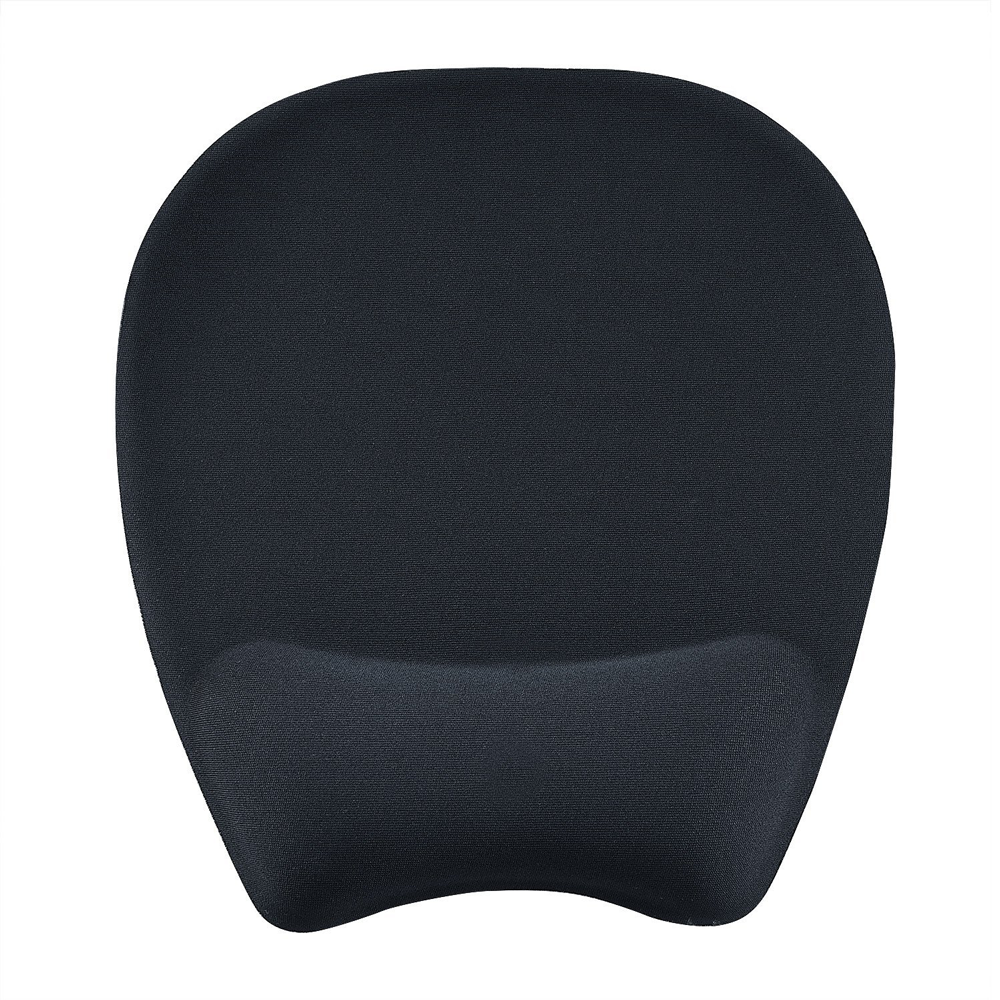 OEM Gaming mouse pad, H-08, Black - 17507