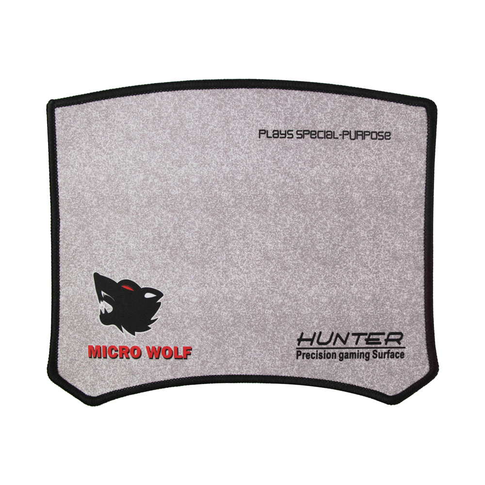 OEM Gaming Mousepad, L16, Black - 17505