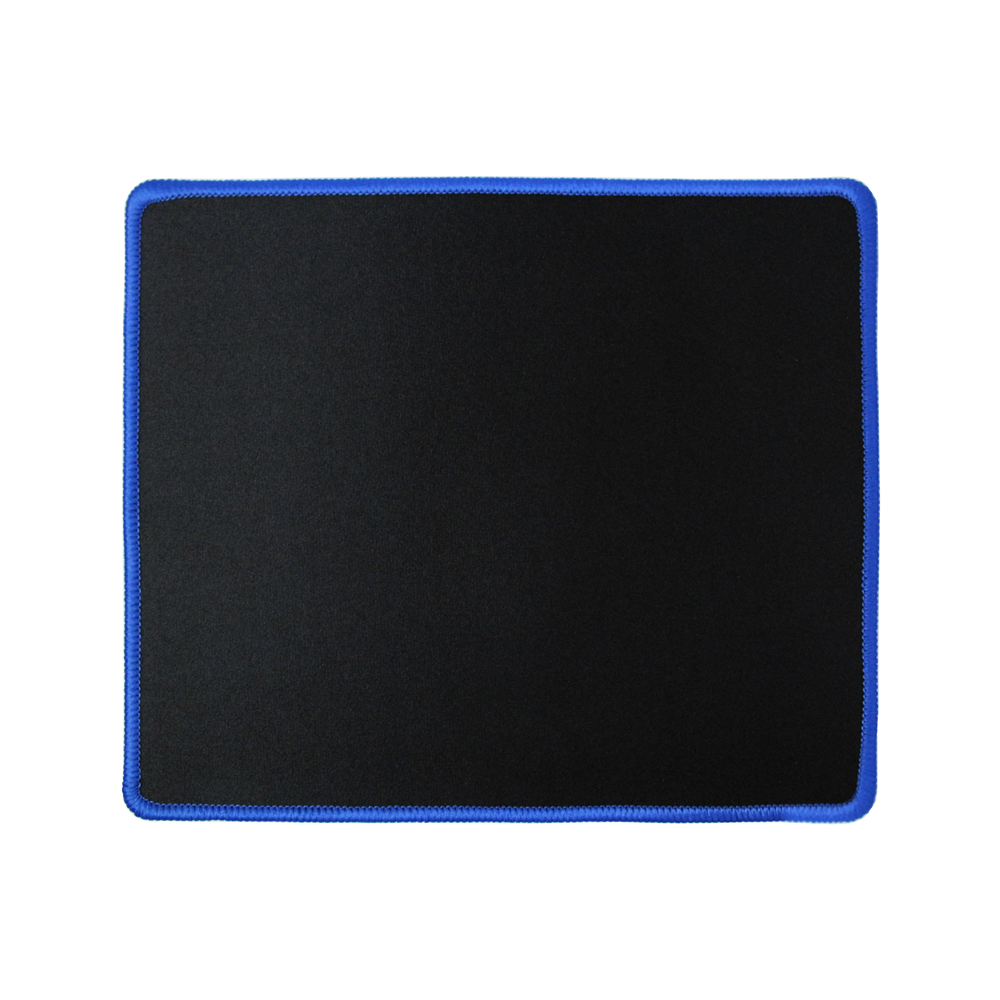 OEM Gaming Mousepad, L16, Black - 17504
