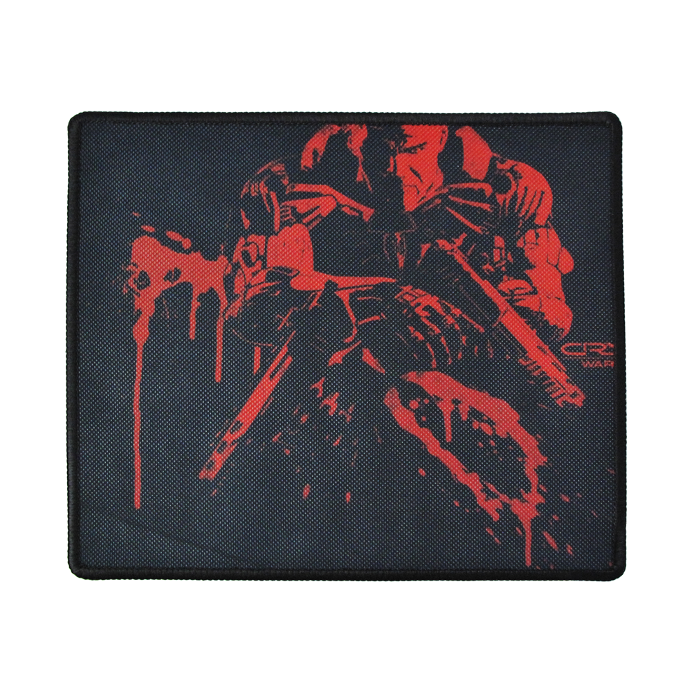 OEM Gaming mouse pad, G8, Black - 17503