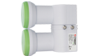 OCTAGON Flex-Feed LNB Green HQ OFFLG 0.1dB