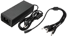 OEM CV-PA103 12V 5A Power Supply Adapter  LED Light CCTV Camera + 8 Way Power Splitter Cable