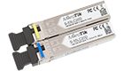 MikroTik S-3553LC20D SFP Set 1.25G, LC, up to 20 kilometer Single Mode, DDM