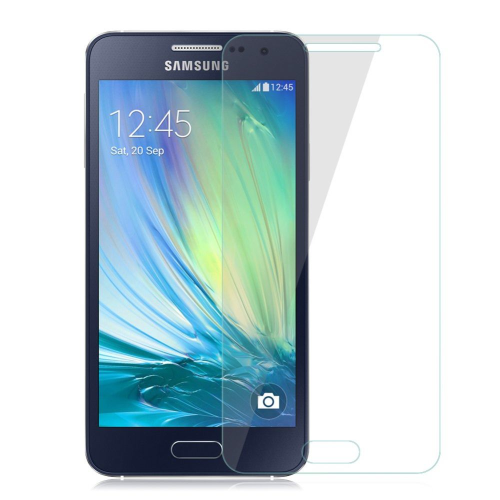 OEM protector Tempered Glass for Samsung Galaxy J7 2016, 0.3 mm, Transperant - 52193