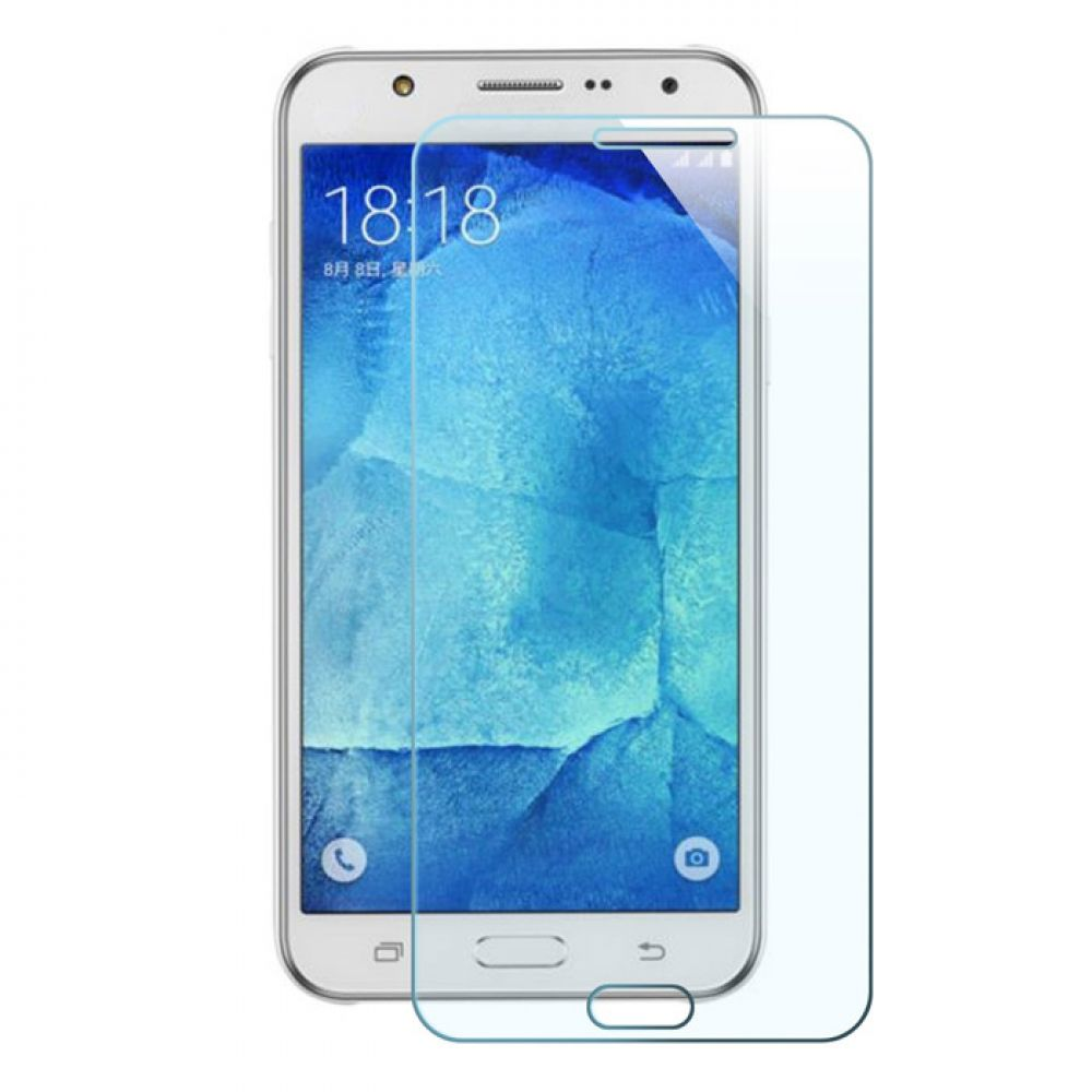 OEM protector tempered glass for Samsung Galaxy J7, 0.3 mm, Transparent - 52138