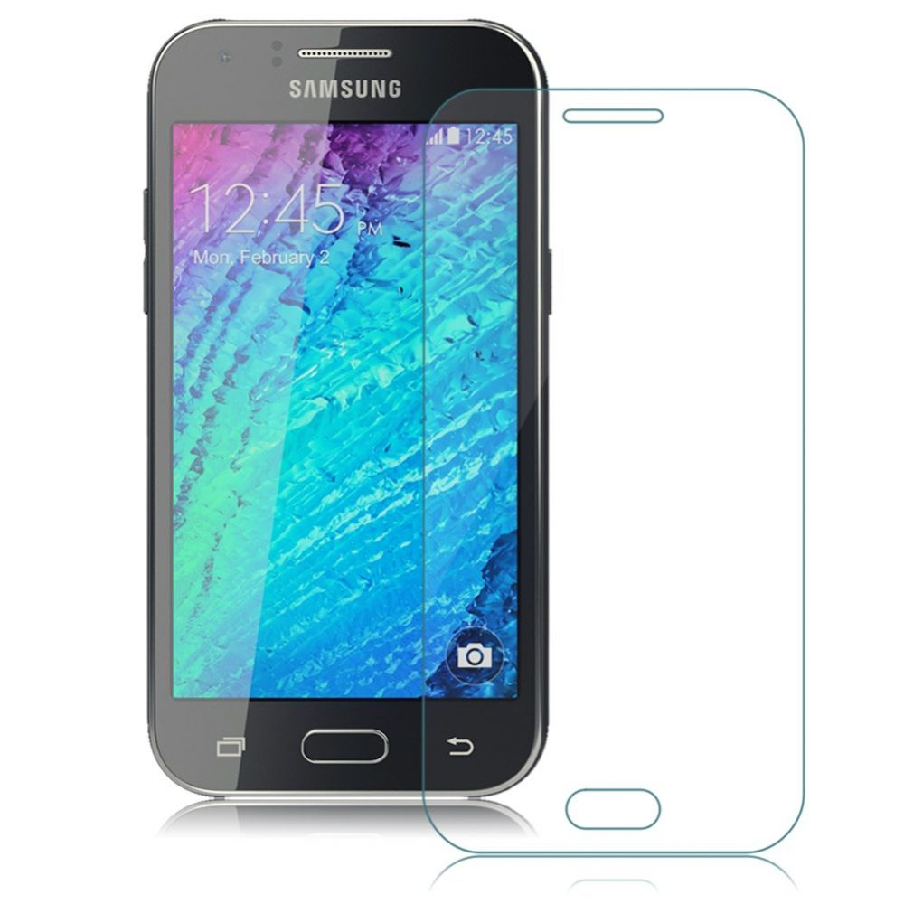 OEM protector Tempered glass for Samsung Galaxy J1 2016, 0.3mm, Transparent - 52182