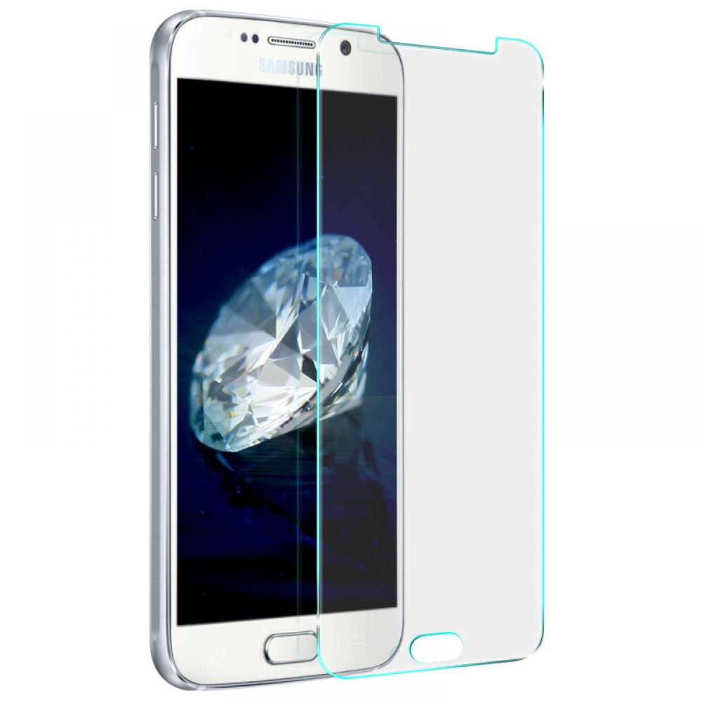 OEM protector tempered glass for Samsung Galaxy A5 2016, 0.3mm, Transperant - 52167