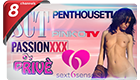 SCT Satisfaction Penthouse Viaccess 8 Channel 12 Months