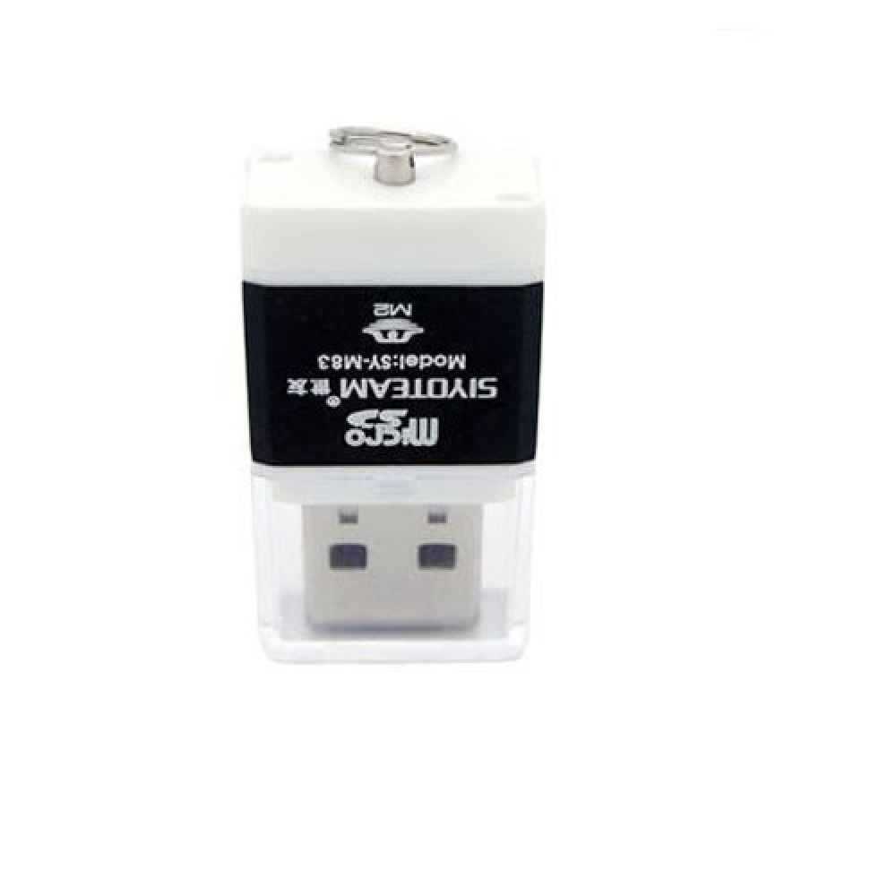 SIYOTEAM SY-M83 Card reader - 11032