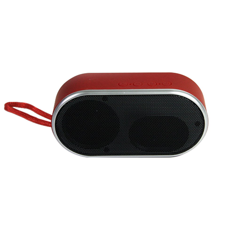 OEM XY-X61 Speaker with Bluetooth, USB, SD, FM, Different colors - 22067