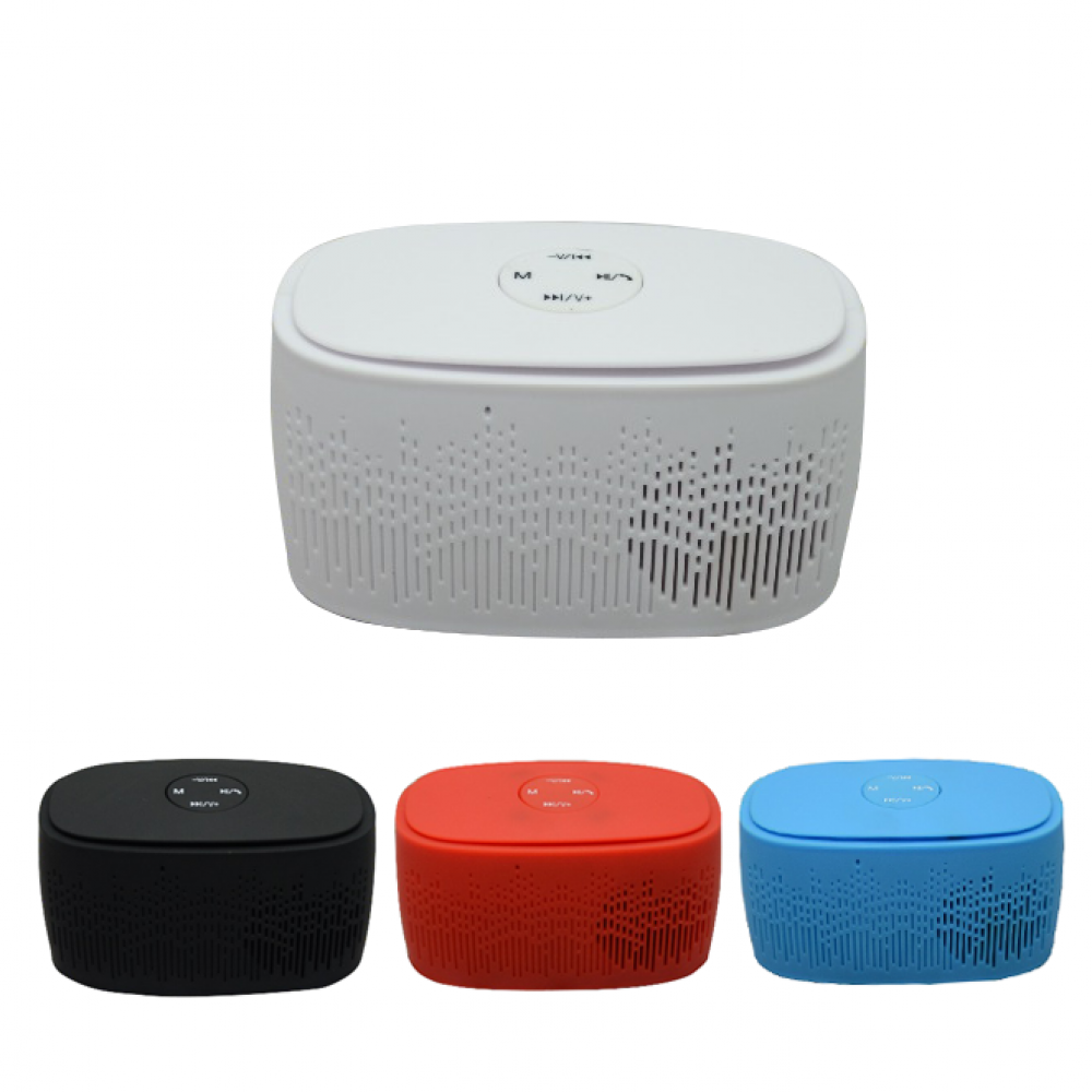 OEM XY-101 Speaker with Bluetooth, SD, FM, Different colors - 22062