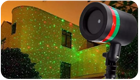 Outdoor Laser Lights Christmas  SD-SL090 ( with one color led )