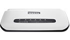 Netis ST-3105G  5-Port Gigabit Ethernet Switch