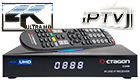 OCTAGON SX888 4K ULTRA HD IP HDMI USB H.265 STALKER IPTV RECEIVER
