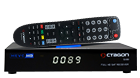 OCTAGON SX89 HD H.265 DVB-S2 + IP HEVC