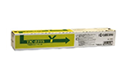 Kyocera TK-8315Y Yellow Toner Cartridge