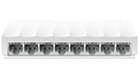 TP-Link TL-LS1008 8-Port 10/100Mbps Desktop Network Switch
