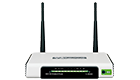 TP-Link TL-MR3420 v.1 3G/4G Wireless N Router