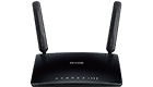 TP-LINK TL-MR6400 v.1 300Mbps Wireless N 4G LTE Router