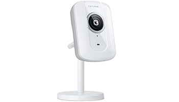TP-LINK TL-SC2020N,IP Camera,150Mbps WiFi, 30fps 640x480, 1-way