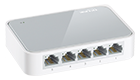 TP-LINK TL-SF1005D v.14, 5-Port10/100Mbps Desktop Switch