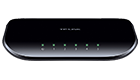 TP-LINK TL-SG1005D V.8 5-Port 10/100/1000Mbps Desktop Switch
