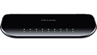 TP-LINK TL-SG1008D V.8 8-Port Gigabit Desktop Switch