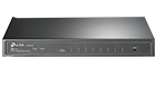 TP-LINK T1500G-8T JetStream 8-Port Gigabit Smart Switch