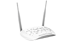 TP-LINK TD-W9970 v.2 300Mbps Wireless N USB VDSL/ADSL Over PSTN Modem Router