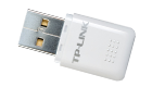 TP-LINK TL-WN723N v.2 150Mbps Mini Wireless N USB Adapter