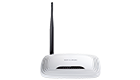 TP-LINK TL-WR740N v.6 150Mbps Wireless N Router