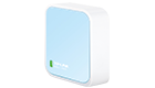 TP-LINK TL-WR802N v.2 300Mbps Wireless N Nano Router