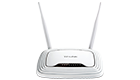 TP-LINK TL-WR843ND v.2 300Mbps Wireless AP/Client Router