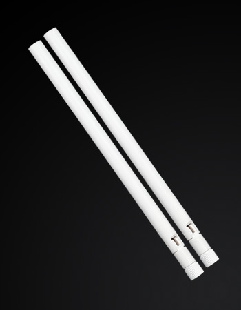 TOTOLINK A008Kit 2.4GHz 8dBi Omni Directional Antenna