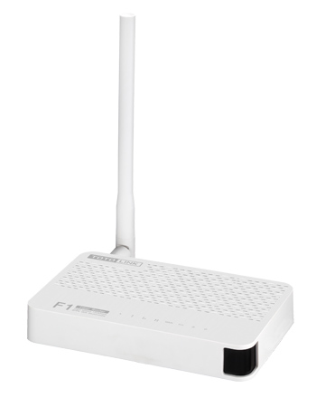 TOTOLINK F1 IP04263 150Mbps Wireless N Fiber Router