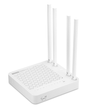 TOTOLINK A702R IP04245 AC1200 Wireless Dual Band Router