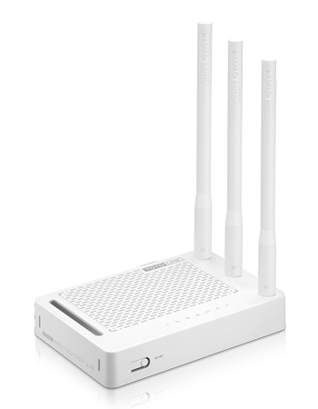 TOTOLINK N302R Plus IP04269 300Mbps Wireless N Broadband Router