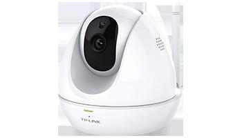 TP-LINK TL-NC450 HD Pan/Tilt Wi-Fi Camera WITH NIGHT VISION - - WiFi