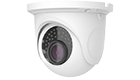 TVT TD7514TS-P/D/IR1/2.8 1.3Mp Day & Night HD-TVI dome camera 720p