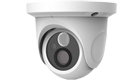 TVT ТD7524AMD/AR1/3.6 2Mp Day & Night AHD plastic dome camera 1080p