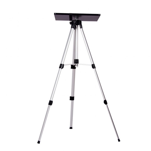 Tripod Stand Projector Mount Holder Stand Adjustable 55 - 135 cm