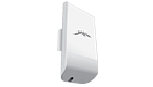 Ubiquiti NanoStation Loco M2 MIMO, Point-to-Point Wireless Bridge/Base Station