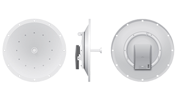 Ubiquiti PBM10 PowerBridge M10 10 GHz Carrier Class airMAX