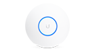 Ubiquiti UAP-nanoHD Access Point , 300Mbps/2.4GHz, 1733Mbps/5GHz, 4x4 MIMO, 1xGE, 200+ Users