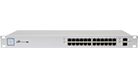 Ubiquiti US-24-250W UniFi Switch 24 Port PoE+ Gigabit with SFP