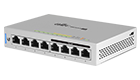 Ubiquiti UniFi Switch 8 Port - US-8-60W