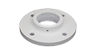 UNIVIEW UV-TR-UF45-B-IN PTZ Dome Ceiling Mount