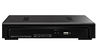 VEACAM NVR VC-6100-8EP/48 8ch POE Review & Recording Resolution 1080P/960P/720P