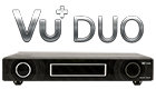 VU+ DUO TWIN HD TUNER ENIGMA2 DVB-S2