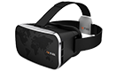 Virtual reality glasses, VR Park, Black